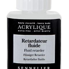 retardador fluido