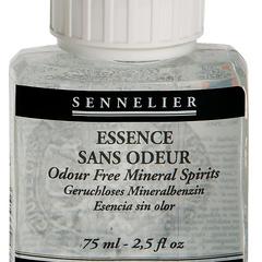 esencia sin olor